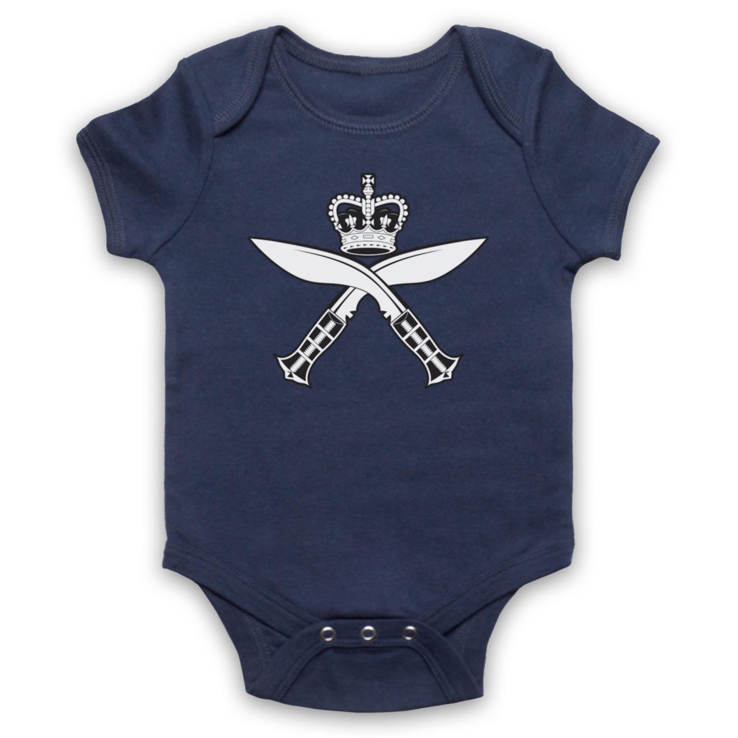 Brixton Baby Clothes