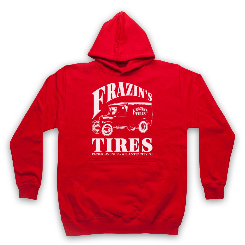 Frazin Officieux les pneus Officieux Frazin Boardwalk Empire Gangster TV Adultes & Enfants Sweat à capuche 66d13e