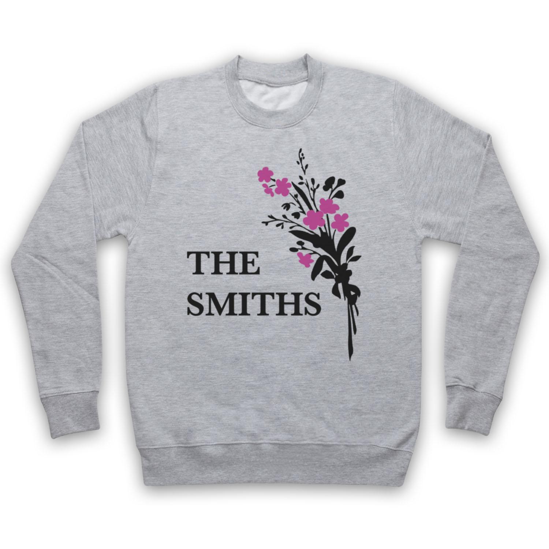Morrissey hoodie