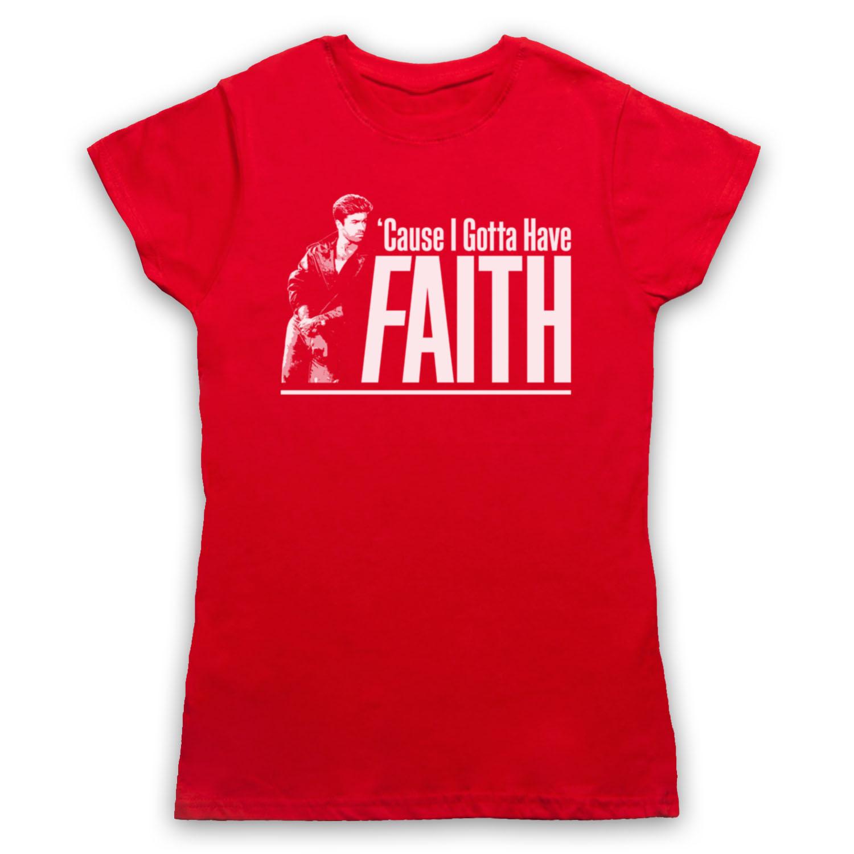 George MICHAEL Faith cause i gotta have WHAM Singer Adultes T-Shirt & Enfants T-Shirt Adultes 20cf75